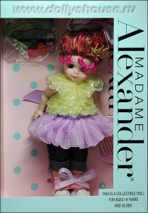 fancy nancy fashion boutique madame alexander