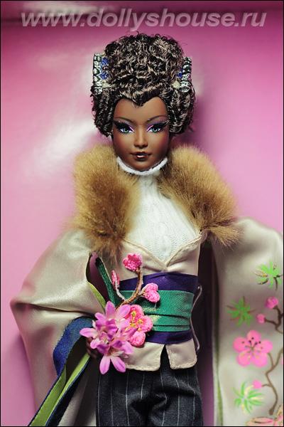 barbie ayako jones byron lars