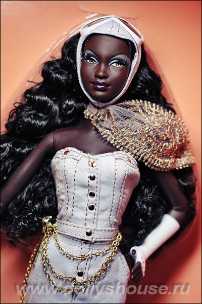 barbie charmaine king byron lars