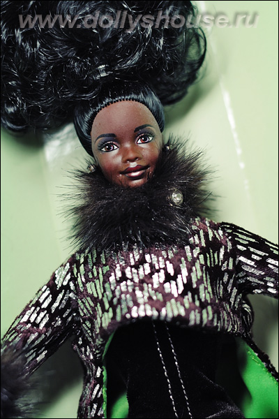 barbie in the limelight