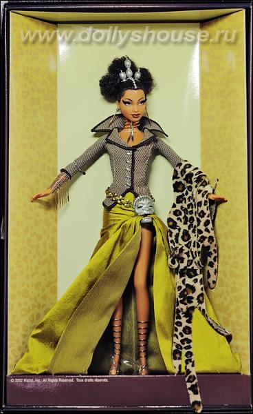 barbie tatu byron lars treasures of africa