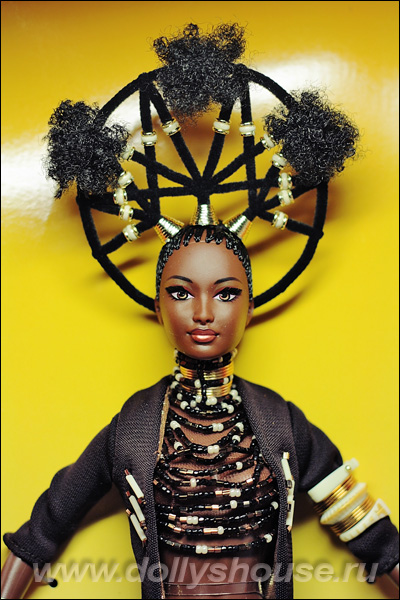 barbie moja by byron lars
